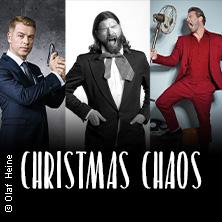 Christmas Chaos - Michael Mittermeier, Rea Garvey und Sasha - 2020