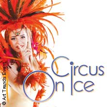 Circus on Ice in MAINZ * Rheingoldhalle Mainz,