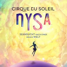 Cirque du Soleil NYSA in Berlin