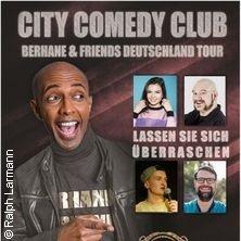 City Comedy Club Düsseldorf