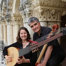 Claire Antonini & Renaud Garcia-Fons