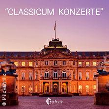 Classicum Konzertreihe Stuttgart