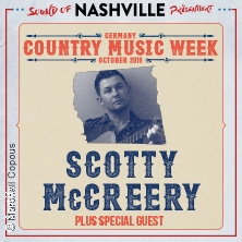 Scotty McCreery - Country Music Week Germany 2019