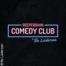 Comedy Club Reeperbahn 25 in HAMBURG * Twentyfive Club,