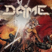 DAME - special guest: MACE in Frankfurt am Main, 16.09.2019 - Tickets -