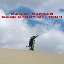 Daniel Caesar - Case Study 01: Tour
