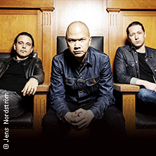 Danko Jones - A Rock Supreme Tour 2019