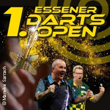Essener Darts Open