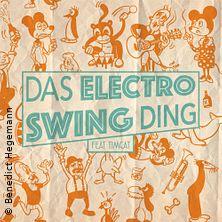 Das Electro Swing Ding