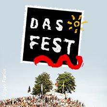 DAS FEST 2020 in KARLSRUHE, 25.07.2020 -