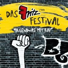 Das Fritz Festival - Irgendwas mit Rap in BERLIN, 06.09.2019 -