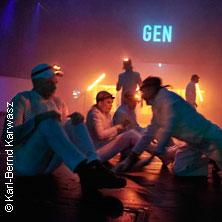 Es war einmal... Das Leben - Niedersächsische Staatstheater Hannover