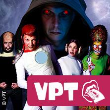 Das VPT - Helden der Galaxis