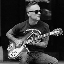 Dave Hause & The Mermaid in BREMEN * Tower Musikclub,