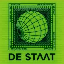 De Staat in Hannover, 20.10.2019 - Tickets -