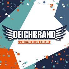 Deichbrand Festival 2020 in Nordholz, 16.07.2020 - Tickets -