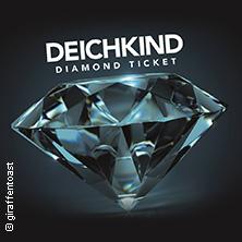 Deichkind Diamond Ticket - Tour 2020
