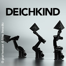 Deichkind T-Shirt Voucher in , 07.03.2020 - Tickets -