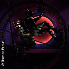 Der Junge mit dem längsten Schatten - Theater Heilbronn