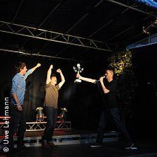 Der Original Kieler Poetry Slam