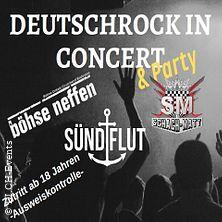 Deutschrock in Concert