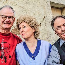 Die Hessisch Dreidabbischkeit -Das Regal - Hessisch Comedy