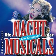 Die Nacht der Musicals - Live 2020