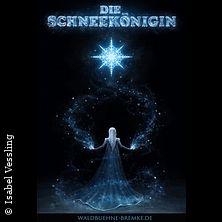 Die Schneekönigin in BREMKE / GLEICHEN, 23.06.2019 - Tickets -