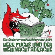 Steintor-Weihnachtsrevue