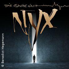 Die Suche nach Nyx - Die Katakombe Frankfurt