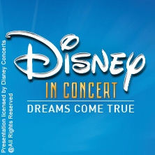Disney In Concert - Dreams come true | Mit dem Hollywood-Sound-Orchestra in München, 20.05.2021 - Tickets -
