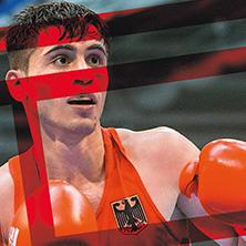 Box-Meisterschaften Männer und Frauen