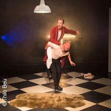 Don Quijote - Niedersächsische Staatstheater Hannover