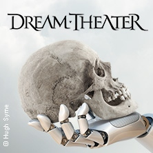 Dream Theater - Distance Over Time Tour 2019