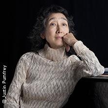 Klavierrezital Mitsuko Uchida - Dresdner Musikfestspiele 2019