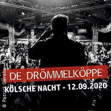 Drömmelköppe & Friends - Kölsche Nacht 2020