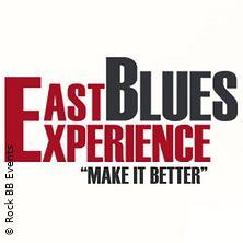 East Blues Experience - Make It Better Tour