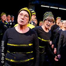 Echte Liebe - Theater Dortmund