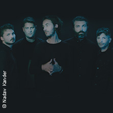 Editors in Wien, 07.02.2020 - Tickets -