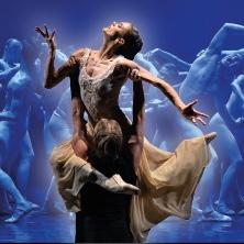 Boris Eifman Ballett St. Petersburg