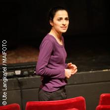 Ein Bericht für eine Akademie - Maxim Gorki Theater Berlin