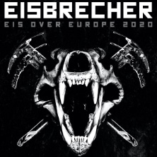 Eisbrecher - Eis Over Europe 2021
