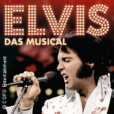 Elvis - Das Musical 2020