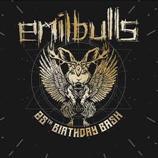 Emil Bulls - 25th Birthday Bash 2020