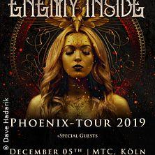 Enemy Inside - Phoenix Tour 2019