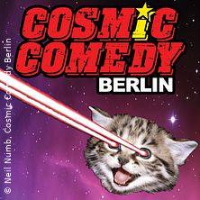 English Comedy - Open-Mic