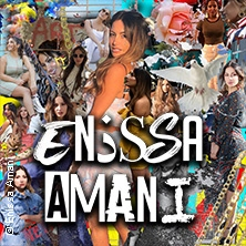 Meet & Greet Package - Enissa Amani