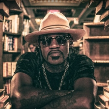 Eric Gales - Bookends Tour 2019