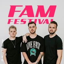 Fam Festvial | Kayef, T-Zon, Topic