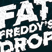 Fat Freddy's Drop in DÜSSELDORF * Mitsubishi Electric HALLE